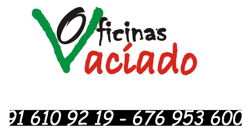 Vaciado de oficinas 91 610 92 19 676 953 600 for Vaciado de oficinas en madrid